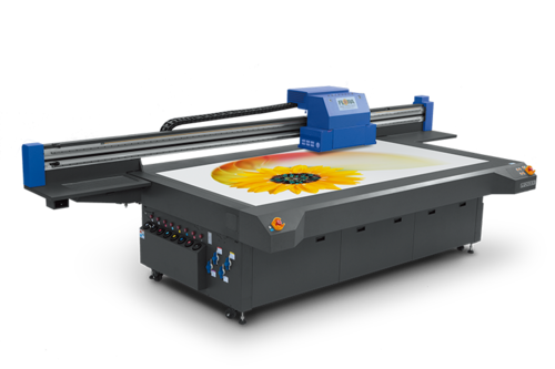 UV Printed Machine